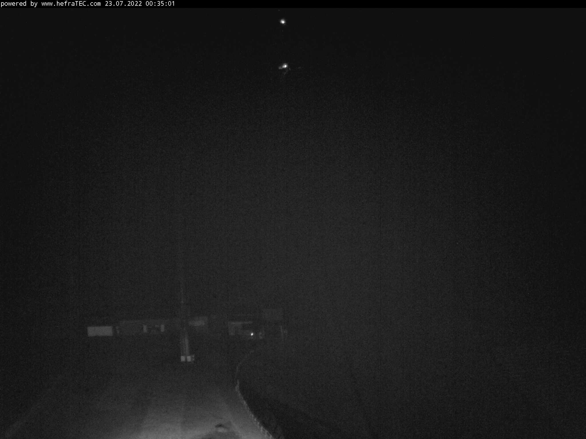 Webcam: Skiflugschanze